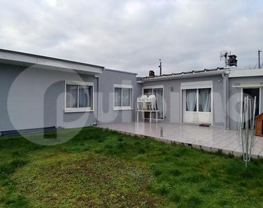 Vente Maison 8 pièces 103m² Loos-en-Gohelle (62750) - photo