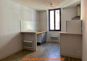Location Appartement 2 pièces 47m² Montélimar (26200) - Photo 1