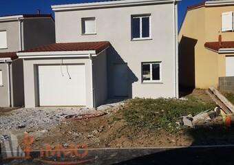 Vente Maison 5 pièces 97m² La Grand-Croix (42320) - Photo 1