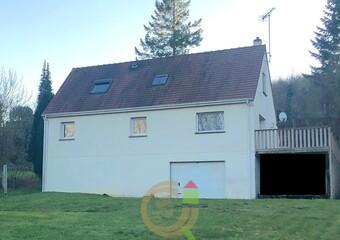Vente Maison 7 pièces 116m² Montreuil (62170) - Photo 1