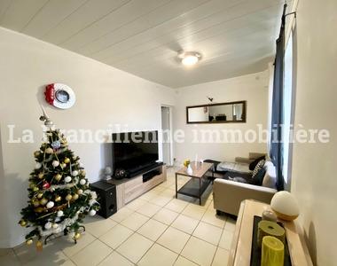 Vente Maison 3 pièces 60m² Saint-Soupplets (77165) - photo