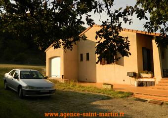 Vente Maison 6 pièces 100m² Rochemaure (07400) - Photo 1