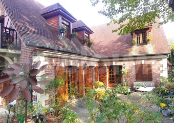 Vente Maison 8 pièces 240m² Dainville (62000) - photo