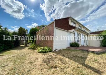 Vente Maison 4 pièces 90m² Dammartin-en-Goële (77230) - Photo 1