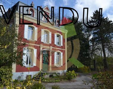 Vente Maison 17 pièces 330m² Wailly-Beaucamp (62170) - photo