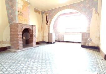 Vente Maison 7 pièces 100m² Auchy-les-Mines (62138) - photo
