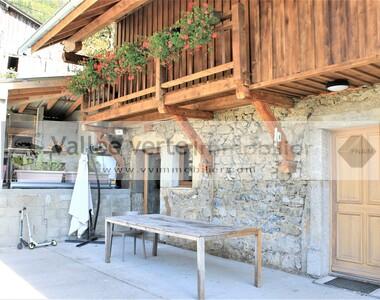 Vente Maison 8 pièces 246m² Vailly - photo