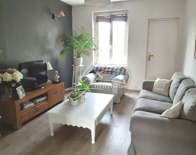 Location Appartement 2 pièces 51m² Merville (59660) - photo