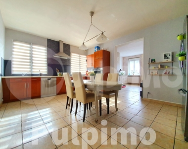 Vente Maison 7 pièces 110m² Billy-Berclau (62138) - photo
