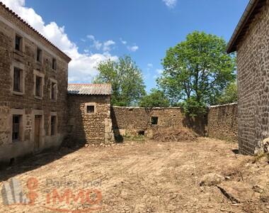 Vente Maison 1 pièce 200m² Essertines-en-Châtelneuf (42600) - photo