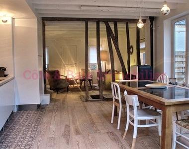 Vente Maison 4 pièces 82m² Saint-Valery-sur-Somme (80230) - photo