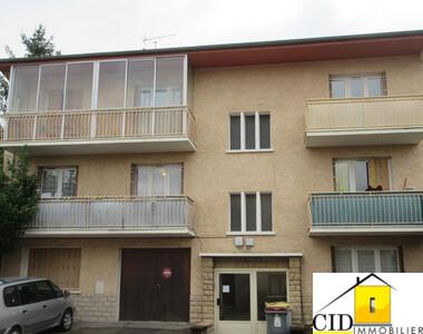 Location Appartement 3 pièces 62m² Saint-Laurent-de-Mure (69720) - photo