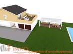 Vente Maison 6 pièces 132m² Vaulx-Milieu (38090) - Photo 2