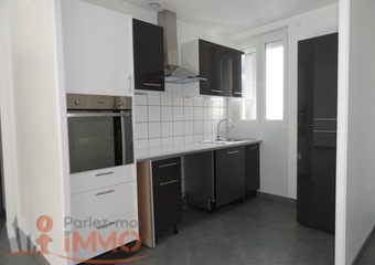 Location Appartement 4 pièces 78m² Saint-Étienne (42100) - Photo 1