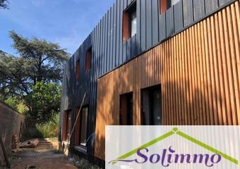 Vente Appartement 3 pièces 60m² Villeurbanne (69100) - Photo 1