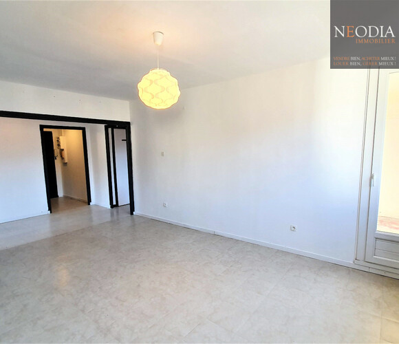 Vente Appartement 4 pièces 75m² Vizille (38220) - photo
