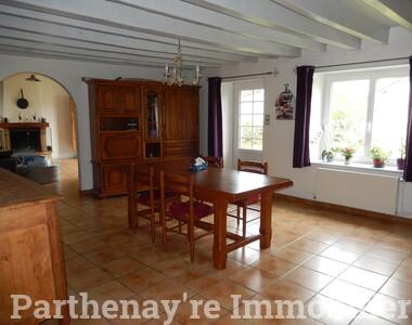 Vente Maison 6 pièces 164m² Pougne-Hérisson (79130) - photo