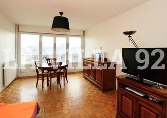 Vente Appartement 3 pièces 66m² Asnières-sur-Seine (92600) - photo