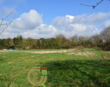 Vente Terrain 1 147m² REMORTIER - photo