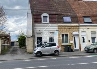 Location Maison 4 pièces 70m² Estaires (59940) - Photo 1