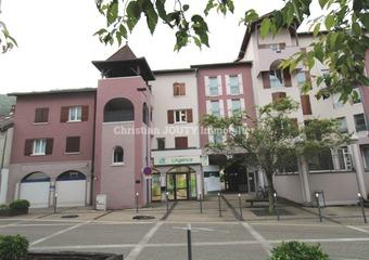 Location Local commercial 5 pièces 66m² Gières (38610) - Photo 1