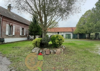 Vente Maison 9 pièces 230m² Colline-Beaumont (62180) - photo
