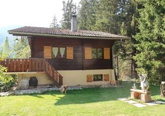 Vente Maison 5 pièces 130m² Onnion (74490) - Photo 1