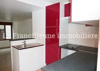 Vente Appartement 2 pièces 35m² Dammartin-en-Goële (77230) - photo