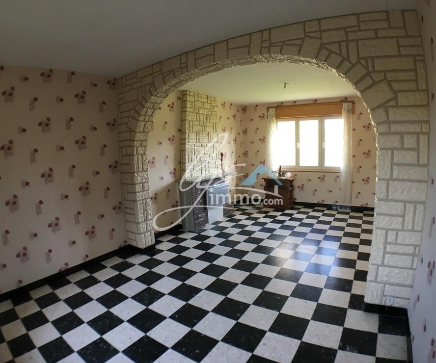 Vente Maison 5 pièces 122m² Calonne-sur-la-Lys (62350) - photo