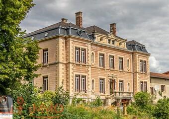 Vente Maison 10 pièces 430m² 15mn de l'Arbresle, 5mn A89 Pontcharra sur Turdine - Photo 1