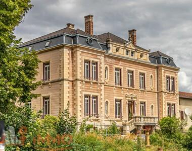 Vente Maison 10 pièces 430m² 16mn de Lozanne - photo