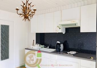 Vente Appartement 2 pièces 25m² Cucq (62780) - photo