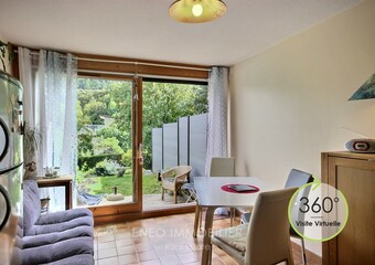 Vente Appartement 3 pièces 58m² AIME LA PLAGNE - Photo 1