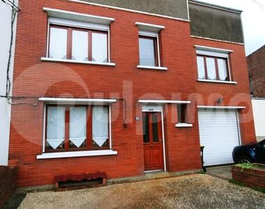 Vente Maison 7 pièces 138m² Vendin-le-Vieil (62880) - photo
