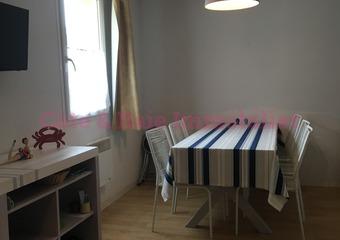 Vente Appartement 3 pièces 56m² Cayeux-sur-Mer (80410) - Photo 1