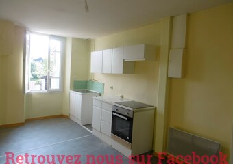 Location Appartement 3 pièces 88m² Saint-Jean-en-Royans (26190) - photo
