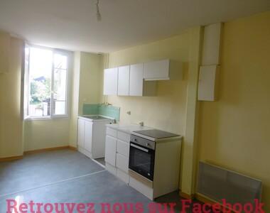 Location Appartement 3 pièces 88m² Saint-Jean-en-Royans (26190) - photo
