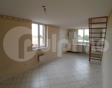 Location Appartement 2 pièces 60m² Provin (59185) - photo