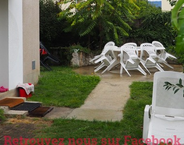 Vente Maison 4 pièces 80m² Saint-Hilaire-du-Rosier (38840) - photo