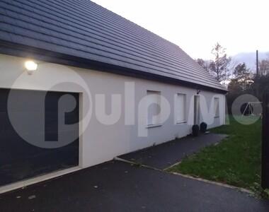 Vente Maison 98m² Hulluch (62410) - photo