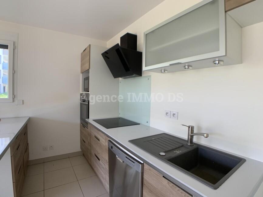 Vente Appartement 3 pièces 68m² Saint-Pierre-en-Faucigny (74800) - photo