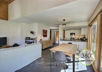 Vente Appartement 5 pièces 101m² BOURG-SAINT-MAURICE - Photo 1