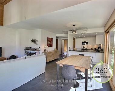 Vente Appartement 5 pièces 101m² BOURG-SAINT-MAURICE - photo