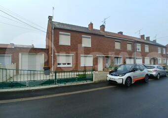 Location Maison 5 pièces 90m² Liévin (62800) - photo