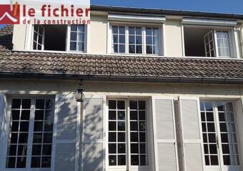 Vente Maison 6 pièces 123m² Saint-Nazaire-les-Eymes (38330) - Photo 1