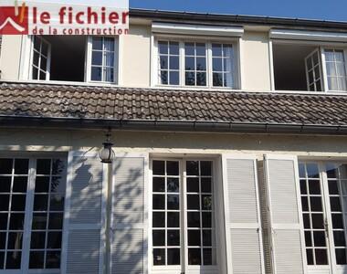 Vente Maison 6 pièces 122m² Saint-Nazaire-les-Eymes (38330) - photo