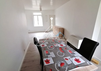 Location Maison 4 pièces 80m² Isbergues (62330) - Photo 1