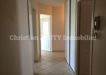 Vente Appartement 4 pièces 79m² SAINT-MARTIN-D'HERES