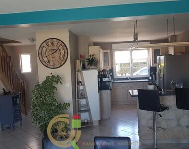 Vente Maison 7 pièces 161m² Étaples (62630) - photo