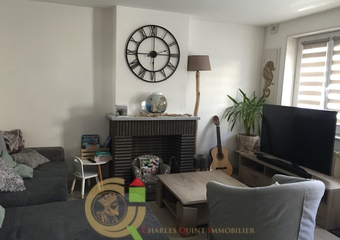 Renting House 3 rooms 60m² Étaples sur Mer (62630) - Photo 1